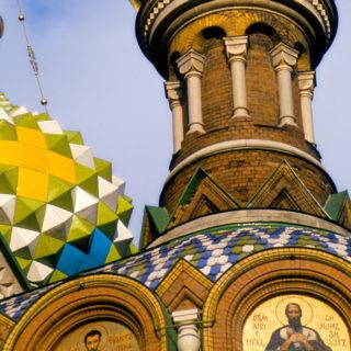 St. Petersburg auf neuen Wegen | Erlebnisrundreisen.de