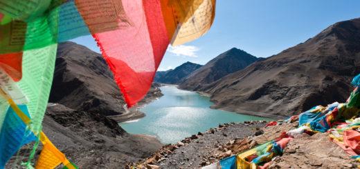 Tibetische Impressionen mit Yangtze-Kreuzfahrt | Erlebnisrundreisen.de