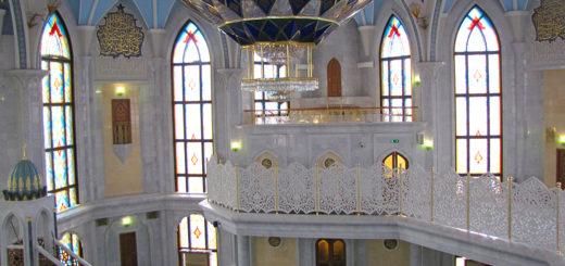 Von Moskau in das Land der Tataren | Erlebnisrundreisen.de