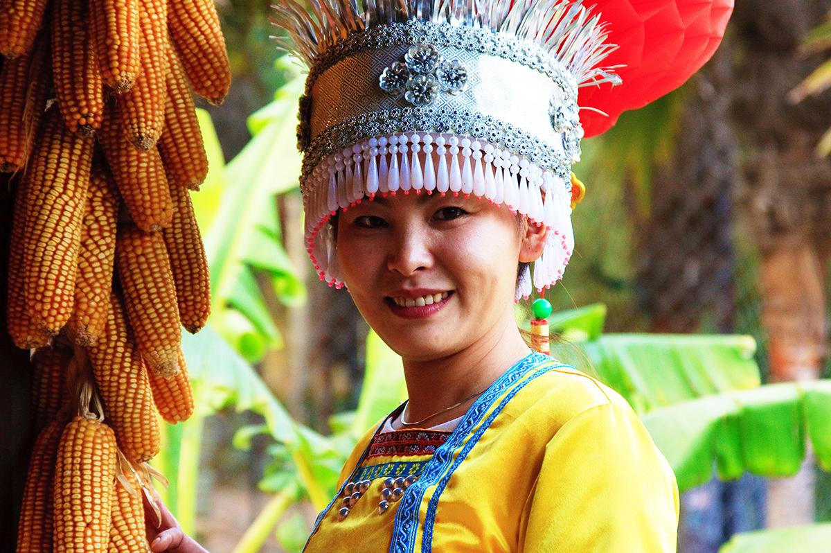 Yunnan umfassend | Erlebnisrundreisen.de