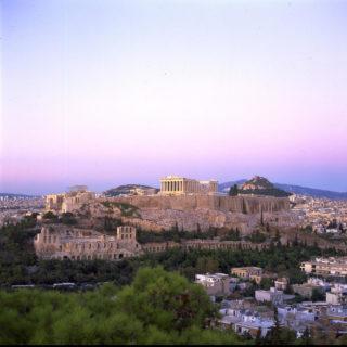 Akropolis - Grie. Zentrale f. Fremdenverkehr - © PHOTODIFFRACTION