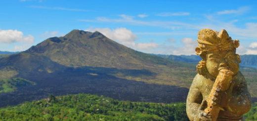 Rundreise Bali - Zauberhaftes Inselparadies 2019