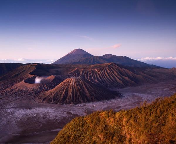 Rundreise Indonesien - Inselträume: Java, Bali & Gili Air 2019