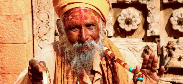 Rundreise Asien Indien