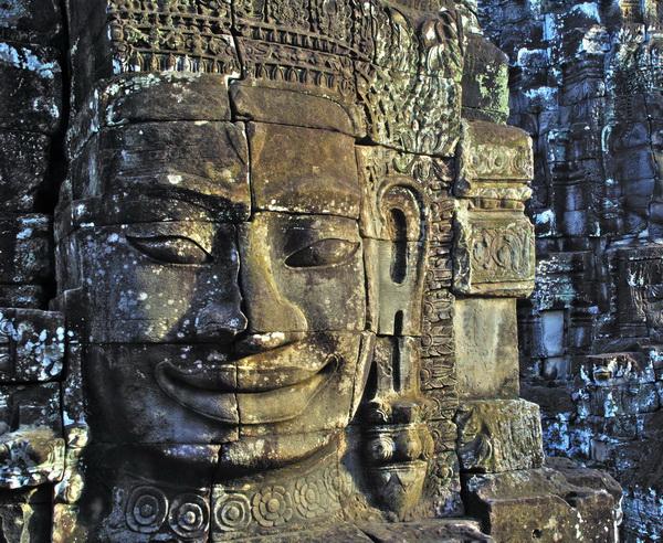 Rundreise Kambodscha - Unbekanntes Land der Khmer 2019