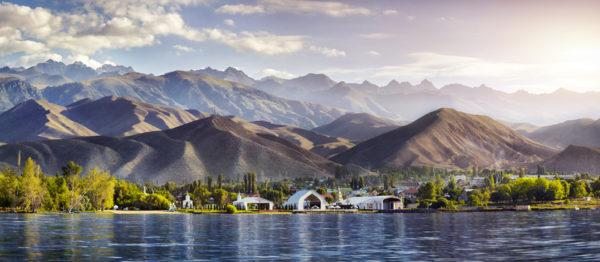 Kirgisistan Erlebnisreise 2019 | Erlebnisrundreisen.de