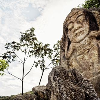 Kolumbien deutschsprachig gefuehrte Studienreisen 2019
