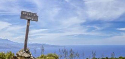 Korsika deutschsprachig gefuehrte Studienreisen 2019