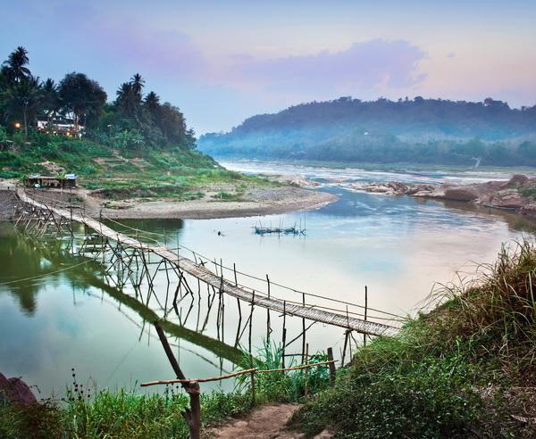 Rundreise Laos - Land des Lächelns 2019