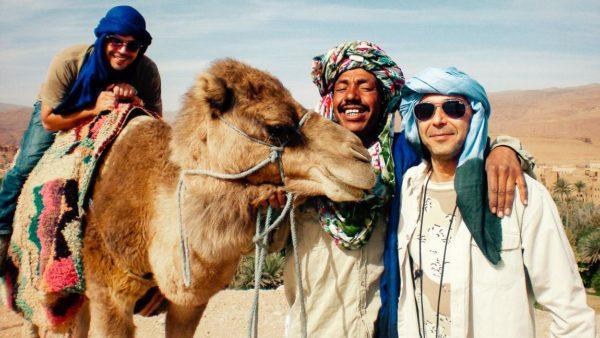 Rundreise Afrika Marokko