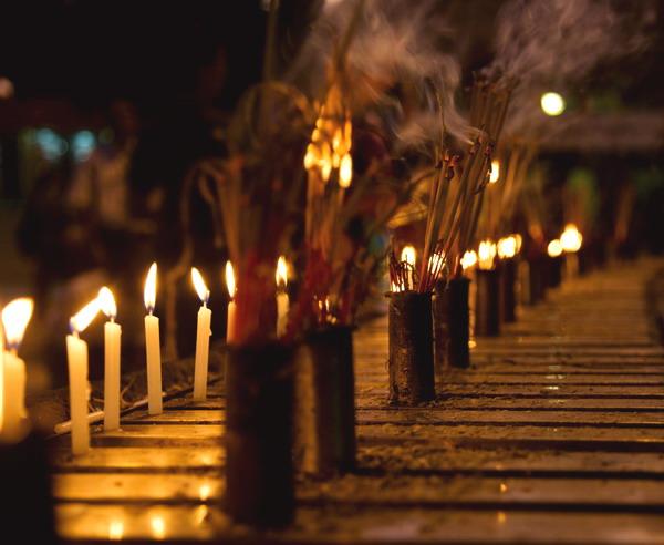 Rundreise Burma / Myanmar - Tazaungmon – Zeit der Lichterfeste 2019