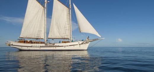 Rundreise Myanmar - Segelkreuzfahrt im Mergui-Archipel – Neuer Verlauf 2019