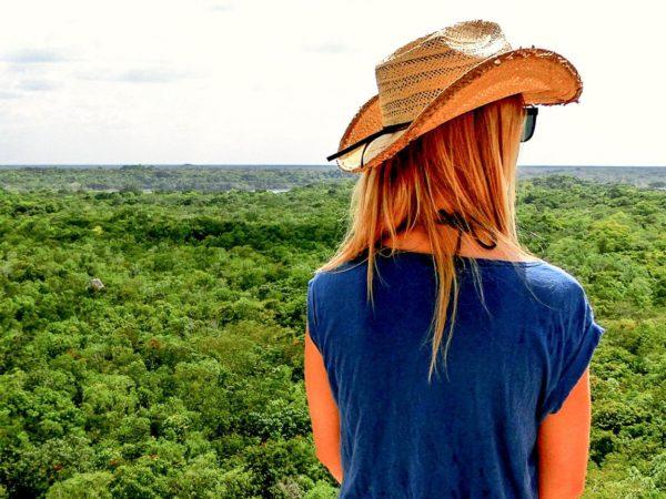 Königin des Dschungels