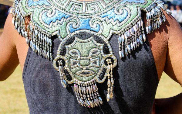 Aztekenschmuck