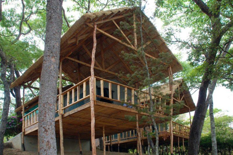 Dzalanyama Tented Camp