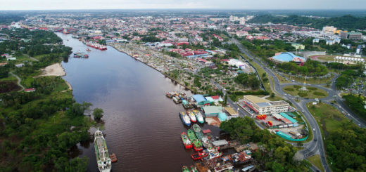 Gruppenreise Malaysia / Borneo: Wilde Natur 2019 | Erlebnisrundreisen.de