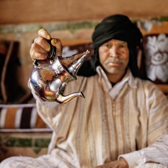 Marokko Erlebnisreisen für Alleinreisende 2019/2020