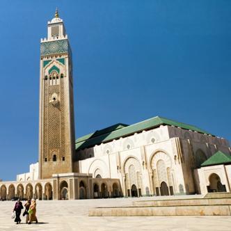 Marokko Gruppenreise für Alleinreisende 2019/2020