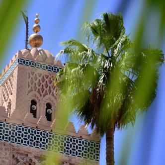 Marrakesch Erlebnisreisen für Alleinreisende 2019/2020