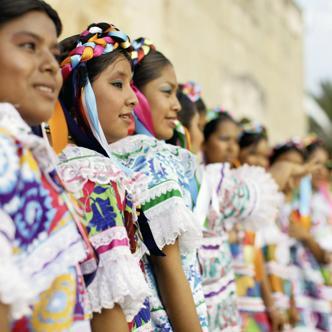 Mexiko – Guatemala deutschsprachig gefuehrte Studienreisen 2019