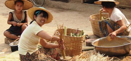Gruppenreise Myanmar: Faszination des Unbekannten 2019   Erlebnisrundreisen.de