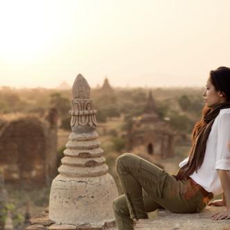 Myanmar Erlebnisreisen für Alleinreisende 2019/2020