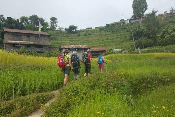 Nepal-Große-Annapurna-Umrundung-2