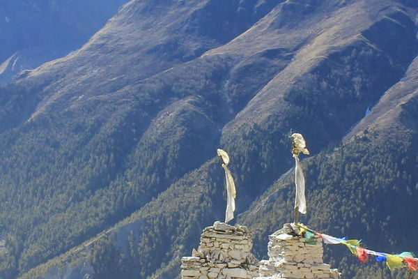 Nepal-Große-Annapurna-Umrundung