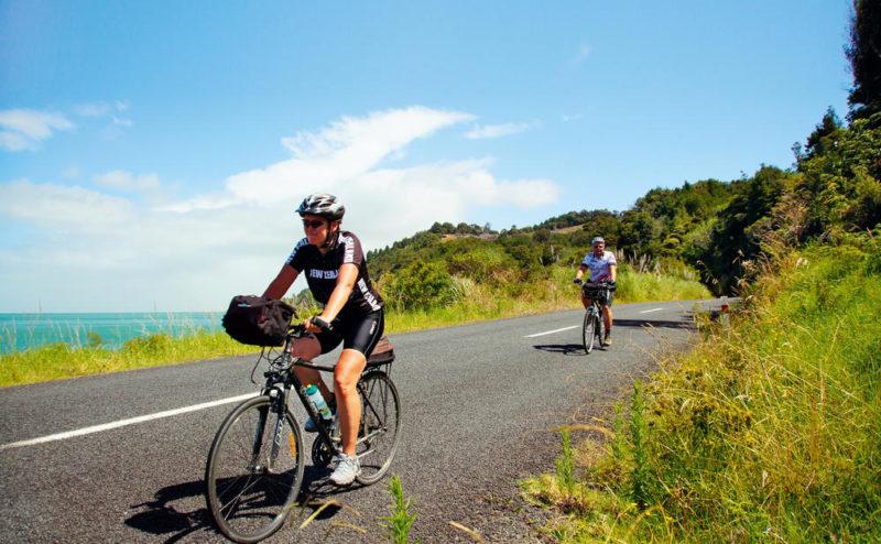 Oamaru - Nature Trailz