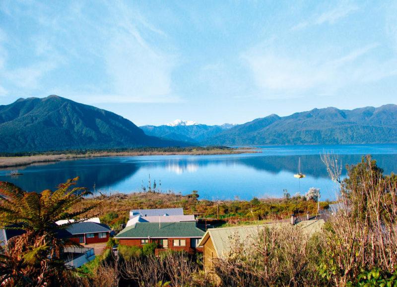 Lake Moana - Nature Trailz