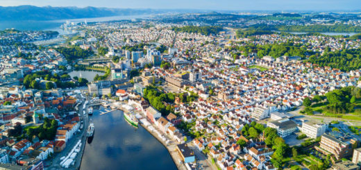 Gruppenreise Norwegen - Wandern im Fjordland 2019 | Erlebnisrundreisen.de