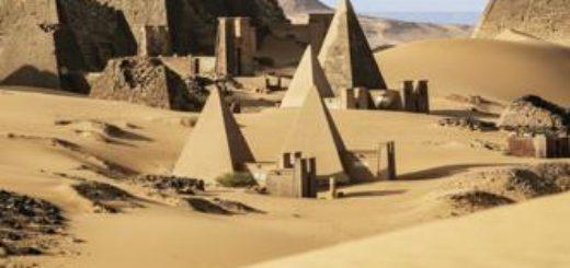 Nubien – Sudan deutschsprachig gefuehrte Studienreisen 2019