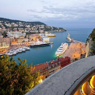 Provence & Cote d'Azur Gruppenreise für Alleinreisende 2019/2020
