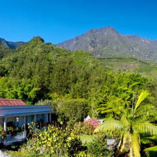 Rundreise La Réunion - Tropen und Vulkane 2019