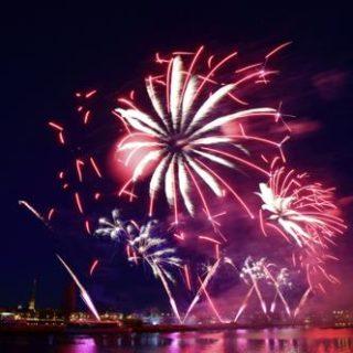 Riga – Silvester 2019