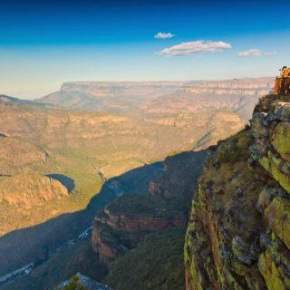 Blyde River Canyon - Paul Sutton