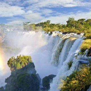Südamerika deutschsprachig gefuehrte Studienreisen 2019
