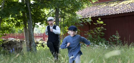 Pippi und die Wikinger Individualreise