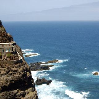 Küstenwanderung nach Ponta do Sol - Aventura Lda.