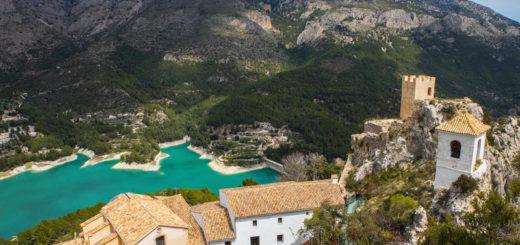 Gruppenreise Spanien - Wanderabenteuer Aitana 2019 | Erlebnisrundreisen.de