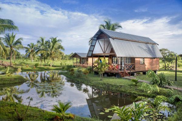 Ankunft in Surinames Hauptstadt Paramaribo 2019 | Erlebnisrundreisen.de