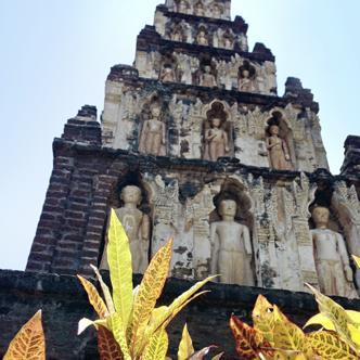 Thailand Gruppenreise für Alleinreisende 2019/2020