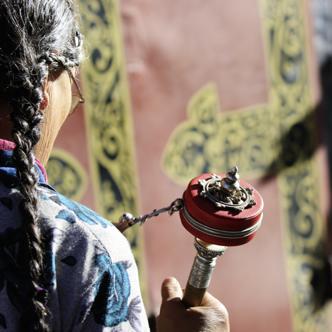 Tibet deutschsprachig gefuehrte Gruppenreise 2019
