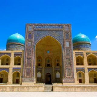 Rundreise Usbekistan & Tadschikistan - Moscheen, Minarette & Bergwelten 2019