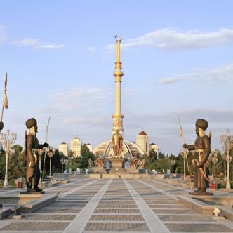 Usbekistan – Kirgisistan deutschsprachig gefuehrte Studienreisen 2019