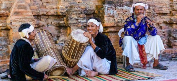 Cham-Musikanten