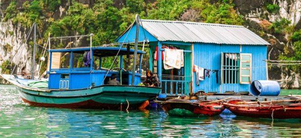 Erlebnisreise Asien Vietnam 2019 / 2020