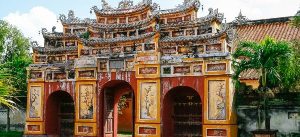 Vietnam Rundreise mit Durchführungsgarantie 2019/ 2020