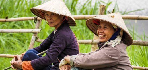Asien Kleingruppenreise Vietnam 2019 / 2020