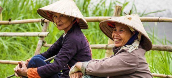 Rundreise Asien Vietnam 2019 / 2020